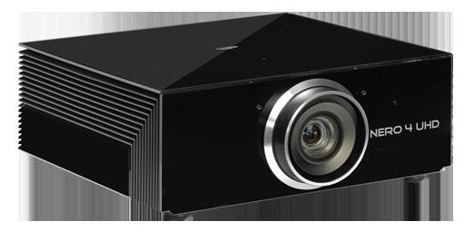 Sim2 Nero 4 UHD Projector The Movie Rooms edinburgh