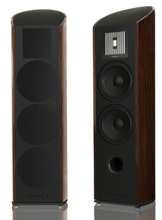 Piega Classic 80.2 Floorstanding Speakers