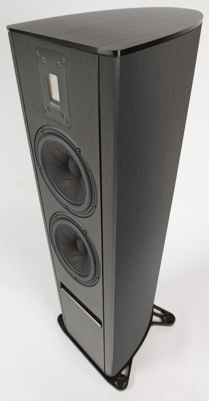 Piega Coax 70.2 Standmount Speakers