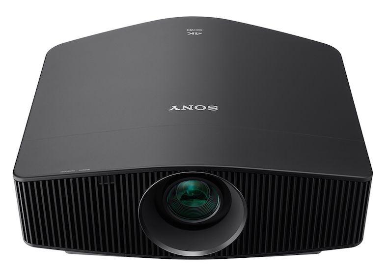 Sony VPL-VW870ES 4K UHD Projector