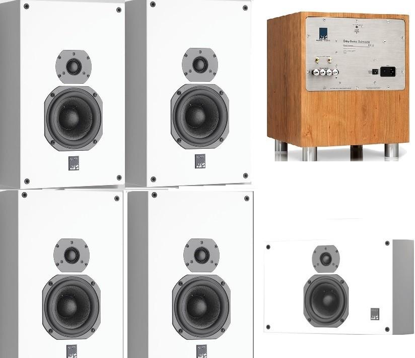 ATC HTS7 5.1 Speaker Package