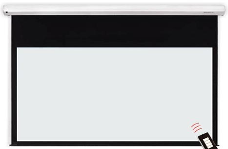 Grandview Cyber Electric Projector Screen 16:9