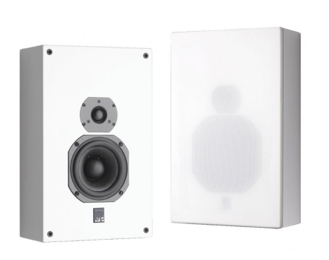 ATC HTS11 On-Wall Speaker