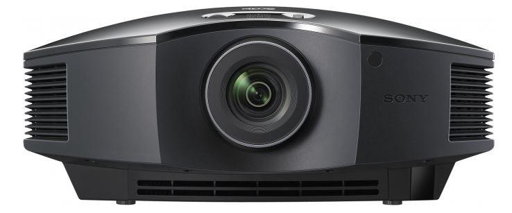 Sony VPL HW45ES 3D Projector