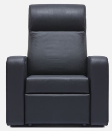 Visivo Ibiza Cinema Seats
