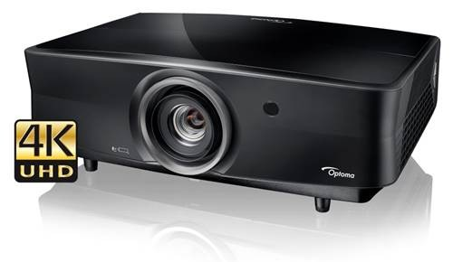 Optoma UHZ65 Projector