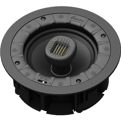 Goldenear Invisia 525 In Ceiling Atmos Speaker