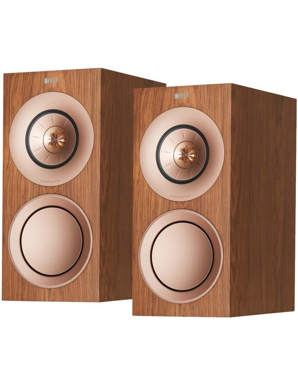 Kef R300 Standmount Speakers