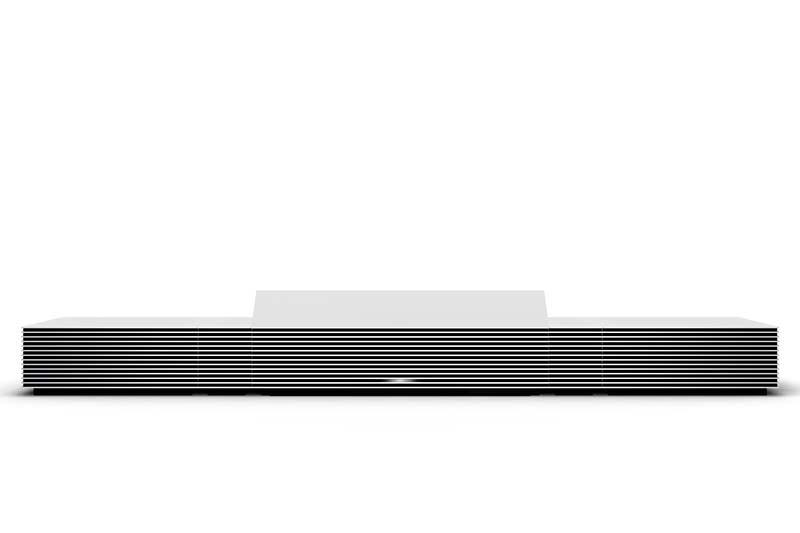 Sony LSPX-W1S Ultra Short Throw 4K Projector