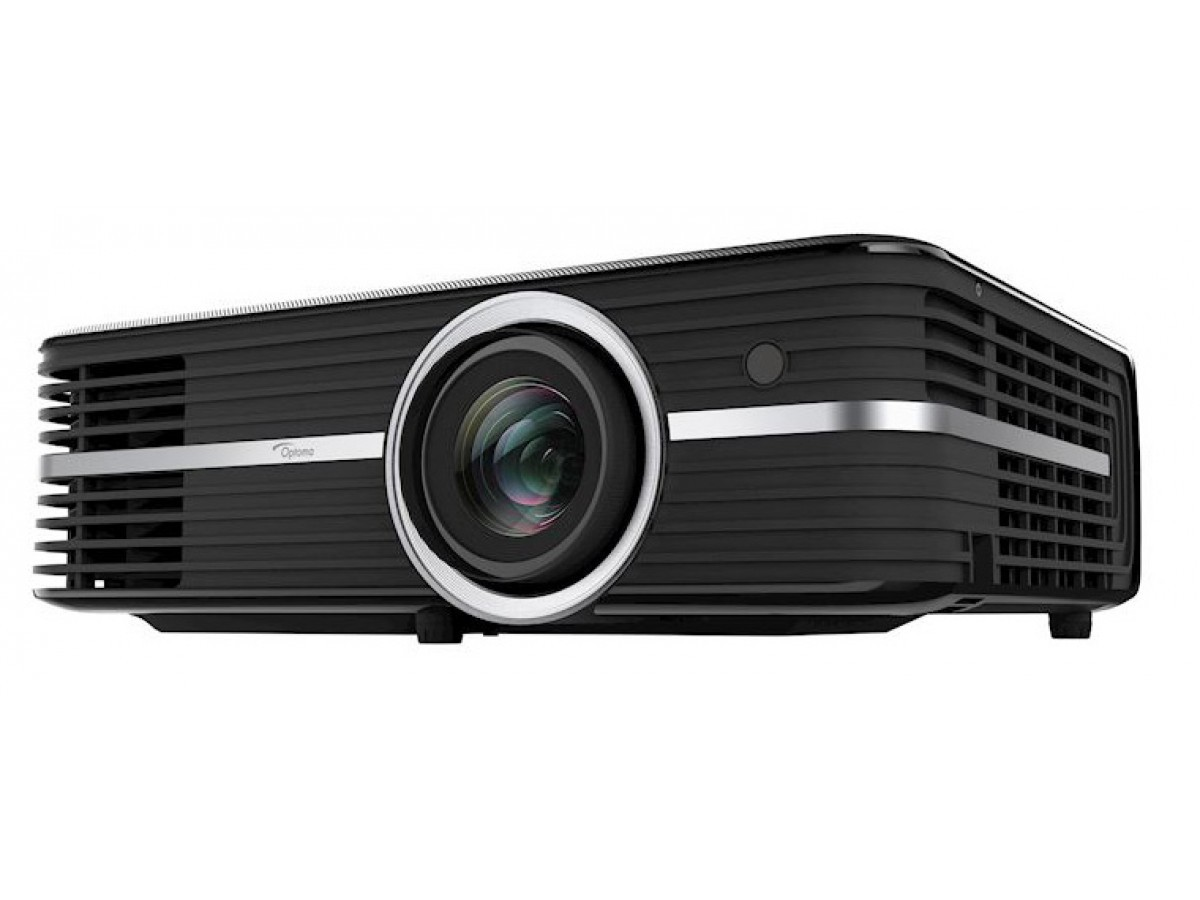 Optoma UHD51 Projector The Movie Rooms