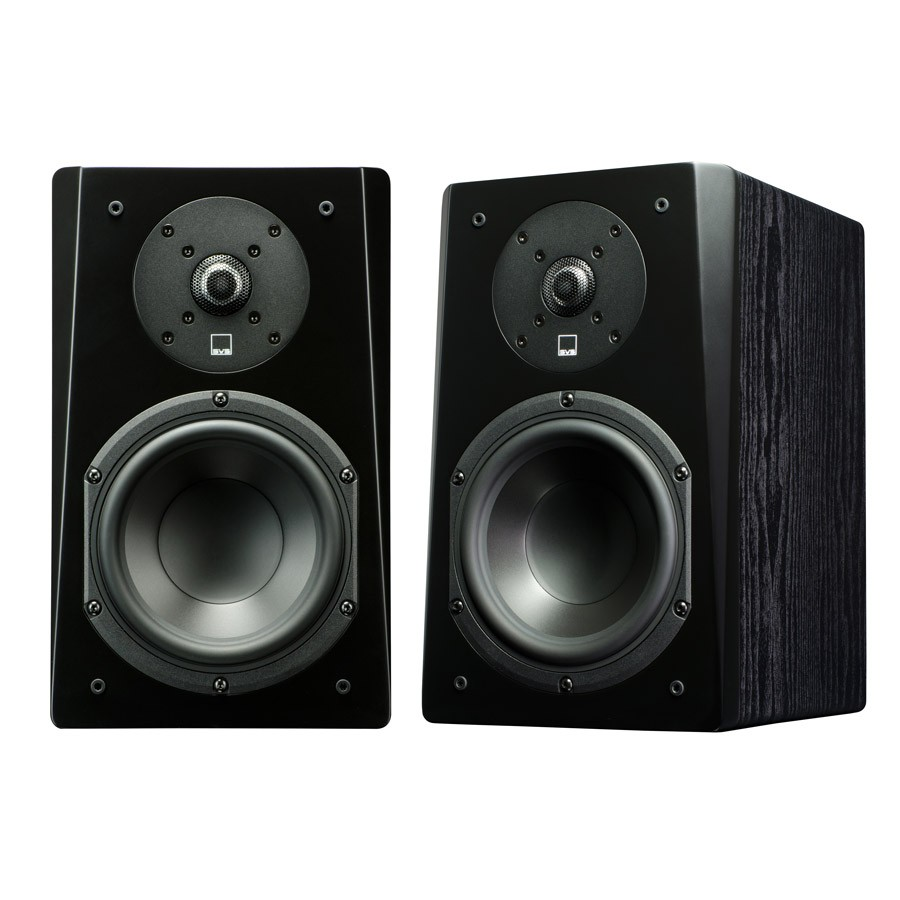 SVS Prime Standmount Speakers
