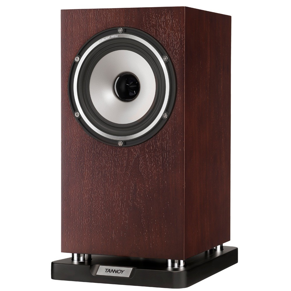 Tannoy Revolution XT6 Standmount Speakers