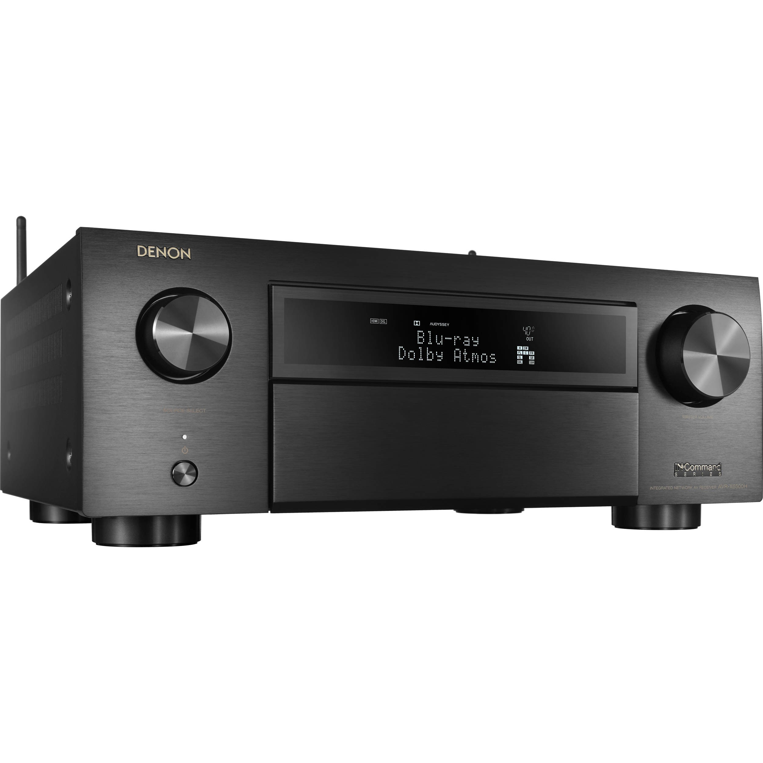 Denon AVC-X6500H AV Receiver
