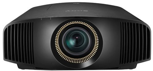 Sony VPL-VW570ES 4K Projector