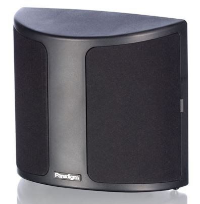 Paradigm Surround 1 On Wall Speaker