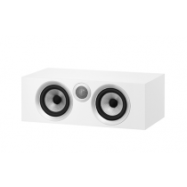 B&W HTM72 S2 Centre Channel Speaker The Movie Rooms