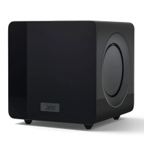 Kef Kube12b Subwoofer The Movie Rooms Edinburgh