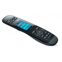 Logitech Harmony Touch Side