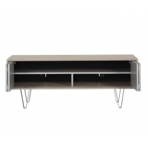 Off The Wall Chevron 1300 TV Cabinet