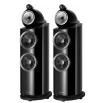 B&W 802 D3 Diamond Series Loudspeakers The Movie Rooms