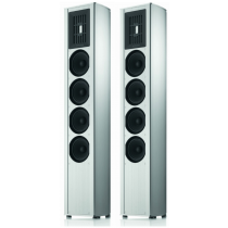 Piega Speakers at The Movie Rooms Edinburgh