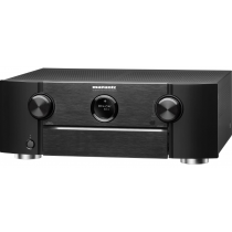 Marantz SR6014 AV Receiver The Movie Rooms