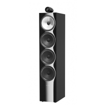 B&W 702 S2 Floorstanding Speakers The Movie Rooms