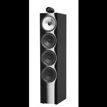 B&W 702 S2 Floorstanding Speakers The Movie Rooms