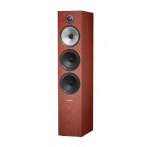B&W 703 S2 Floorstanding Speakers The Movie Rooms