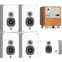 ATC HTS7 5.1 Speaker Package