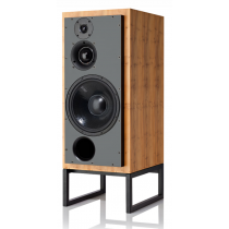 ATC SCM100ASL Active Standmount Speakers