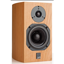 ATC SCM-7 Standmount Speakers | The Movie Rooms Edinburgh
