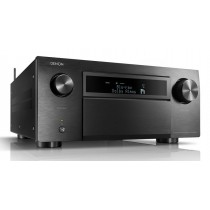 Denon AVC-X8500H AV Amplifier - Black - Front