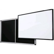 Grandview Cyber Fixed Frame Edge Screen 16:9  The Movie Rooms