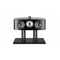 B&W HTM2 D3 Floorstanding Speakers