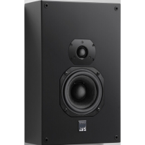 ATC HTS7 On-Wall Speaker Black