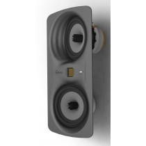 Goldenear Invisia MPX In Wall Surround Speaker