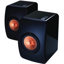 Kef LS50 Standmount Speakers
