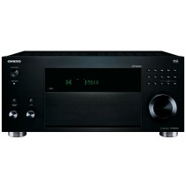 Onkyo TX-NR676E AV Receiver The Movie Rooms