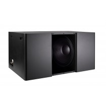 Procella V18 Active Subwoofer @ The Movie Rooms