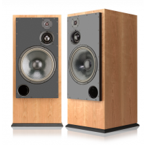 ATC SCM150ASLT Active Floorstanding Speakers