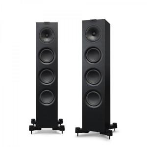 Kef Q550 Floorstanding Speakers