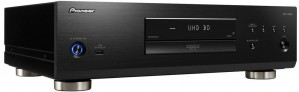 Pioneer UDP-LX800 4K UHD Blu-Ray Player