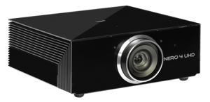 Sim2 Nero 4 UHD Projector The Movie Rooms edinburgh
