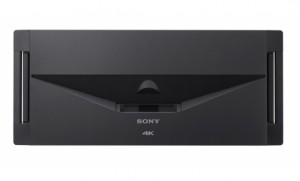 Sony VPL-GTZ1 Ultra Short Throw 4K Projector