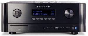 Anthem AVM60 AV Processor