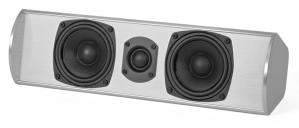 Piega TMicro Centre Speaker