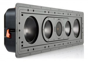 Monitor Audio CP-IW260X In Wall Speaker