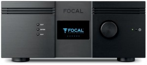Focal Astral 16 Integrated Processor Amplifier