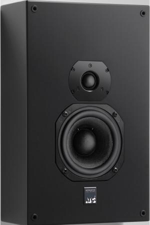ATC HTS7 On-Wall Speaker Black